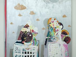 Ice Cream (Pudding Wedding).