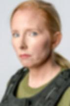 Marcia Vega Military_Police