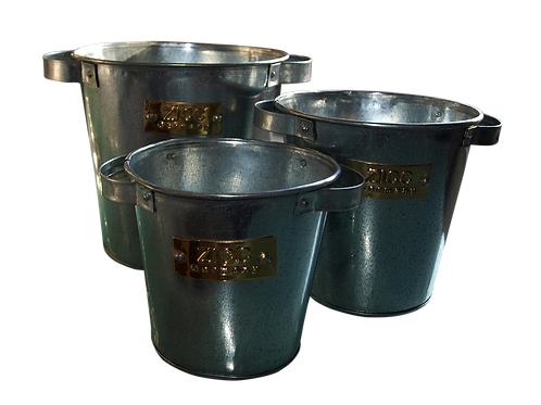 Zicc ® Flower Pots
