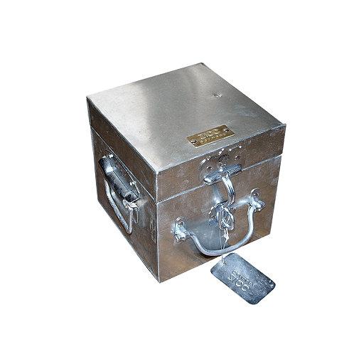 Zicc ® Box Cube
