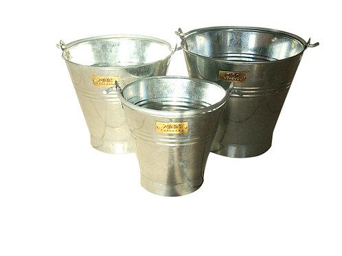 Zicc ® Buckets