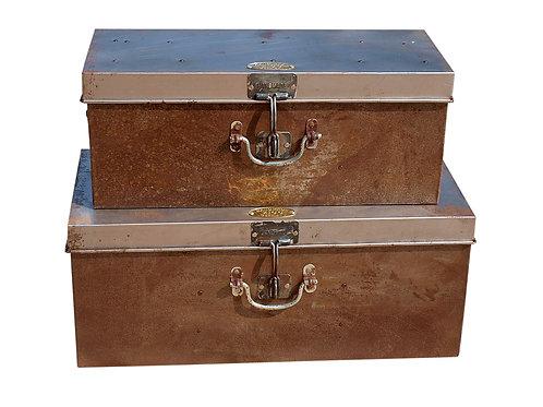 Zicc ® Box Rusty