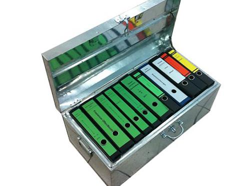 Zicc ® Office Box