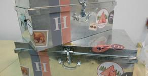 Thommy Hilfiger dekoriert Läden mit Zicc
