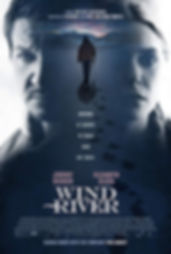 wind river poster everything trying to k