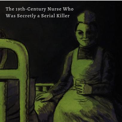 The 19th-Century Nurse Who Was Secretly