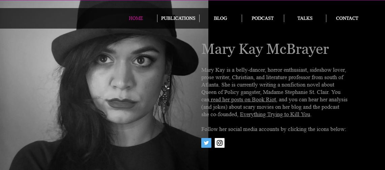 BLOG | marykaymcbrayer
