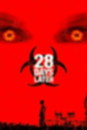 28 days later movie poster everything tr
