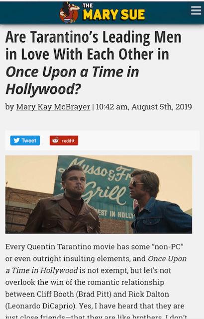 tarantino love once in hollywood .jpeg