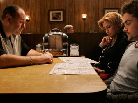 The 8 Best Kills on THE SOPRANOS... and Why They Sting