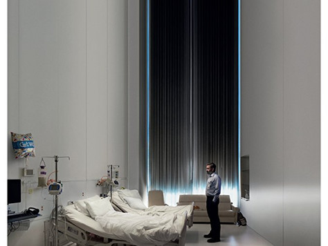 """""""WHAT AM I SUPPOSED TO DO WITH THIS?"""" // THOUGHTS ON YORGOS LANTHIMOS' KILLING OF A SACRED DEER."""