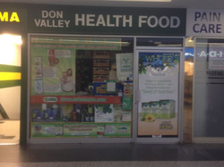 Don Valley Health Food