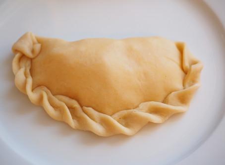 Masa para Empanadas (Especial 18)
