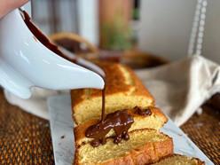 Gnache De Chocolate