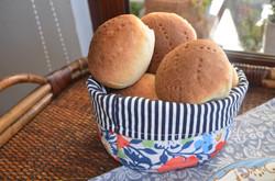 Pan amasado