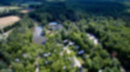 Pine Vallley Park aerial view