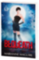 Bequeath, The Legacy Series, Book 3