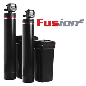 Water Softener, Fusion 2