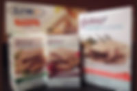 Paris Health Store - gluten free products