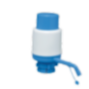 Water jug pump
