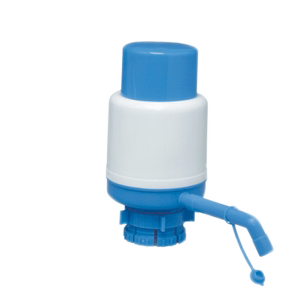 Water jug pump