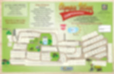 Olympia Village RV Park Map
