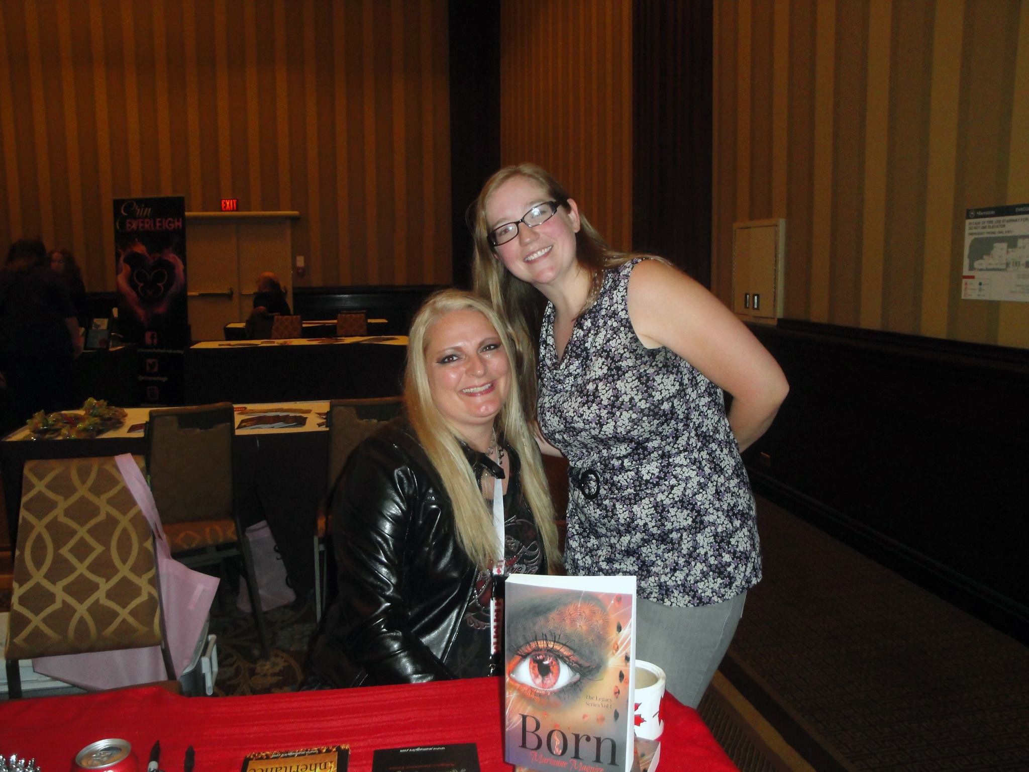 Me and Erin #SITC205