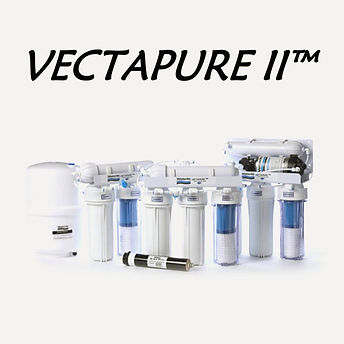 Ultraviolet Water Disinfection, Vectapure