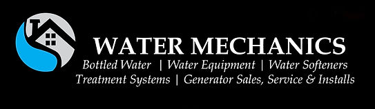 Water Mechanics Logo