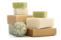 Paris Health Store - handmade soaps