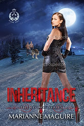 The Legacy Series, INHERITANCE