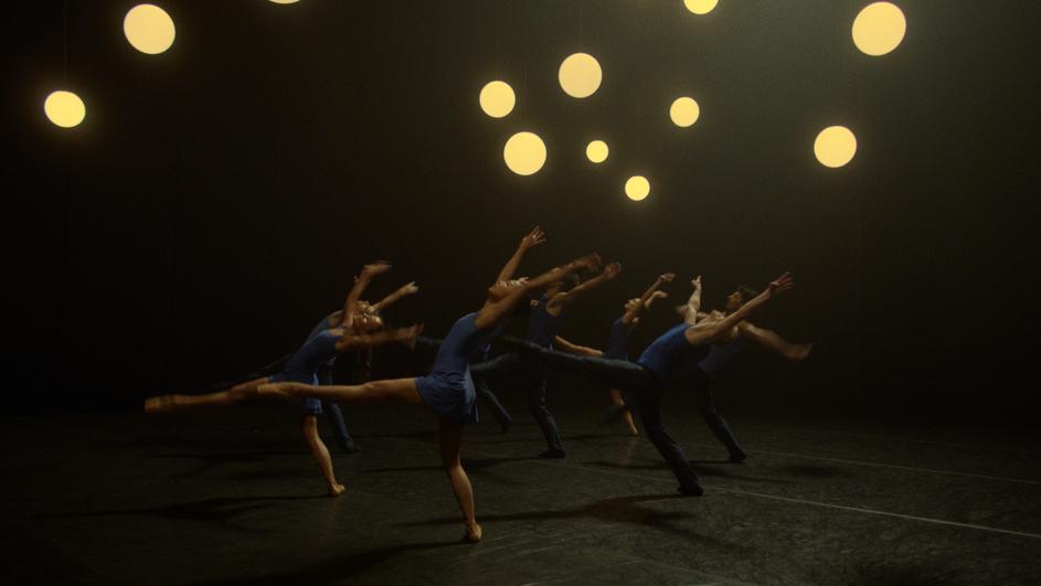 Take Five Blues | English National Ballet