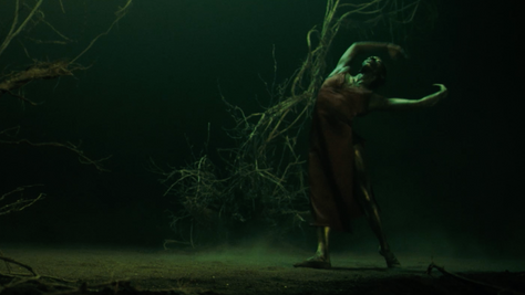 Laid in Earth | English National Ballet