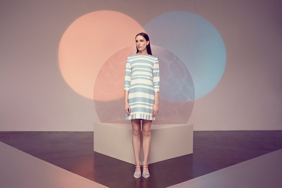 TED BAKER | COLOUR BY NUMBERS