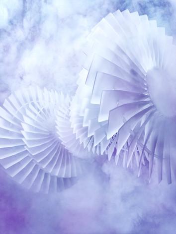 IMAGINATION | 'STEAM TURBINE' | TED HUMBLE SMITH