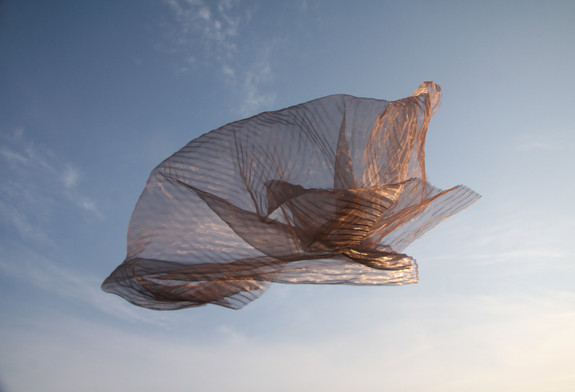 FABRIC IN FLIGHT | STUDY