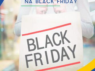 Aumente suas vendas na Black Friday