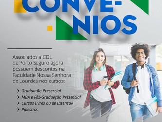 Convênios - Microlins