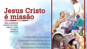 15/10/21 - Live Missionária