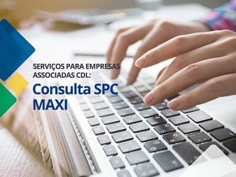 Serviços para empresas associadas CDL