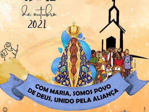 Novenário e Festa da Padroeira do Brasil - Nossa Senhora Aparecida