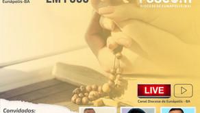 09/10/21 - Pastoral em Foco   Convidados: ECC - Encontro de Casais com Cristo