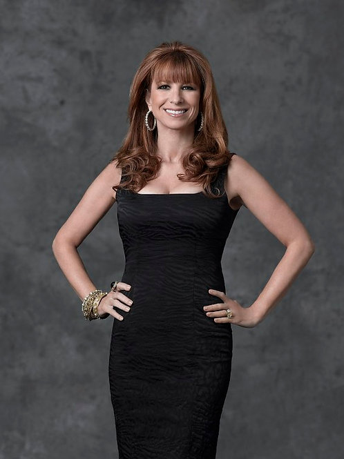 Jill Zarin (The Real Housewives Of New York)