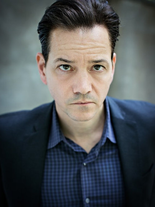 Frank Whaley (Pulp Fiction, Field Of Dreams)