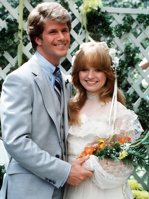 Brian Patrick Clarke (Eight Is Enough)