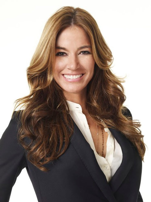 Kelly Bensimon (The Real Housewives Of New York City)