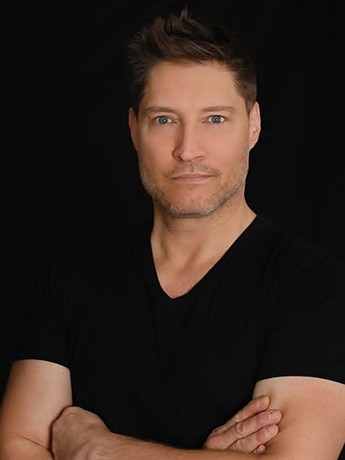 Sean Kanan (Karate Kid Part III, General Hospital)