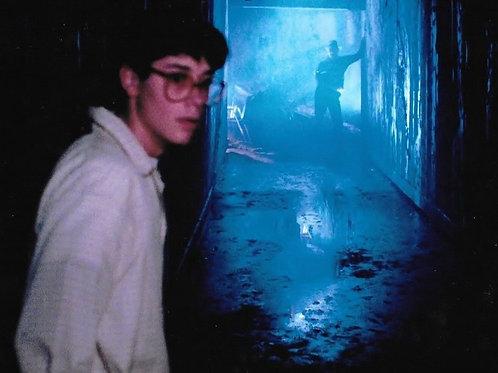Ira Heiden (A Nightmare on Elm Street 3, Elvira: Mistress Of The Dark)