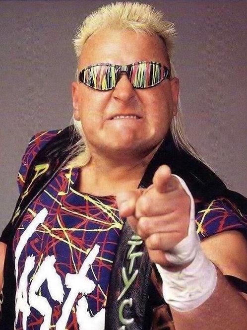 Brian Knobbs (NWA & WCW)