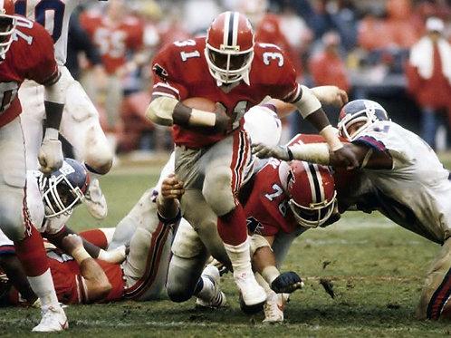 William Andrews (Atlanta Falcons)